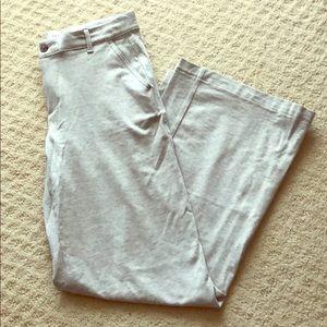 Gap Women's Wide Leg Trouser - Size 4S